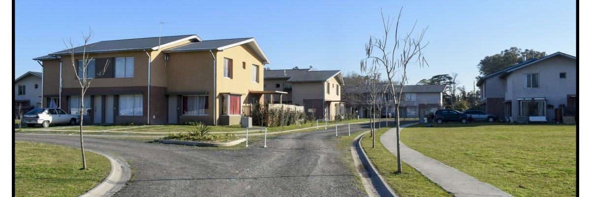 Dos Cedros Barrio 1